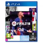 FIFA 21 Standard Edition PS4